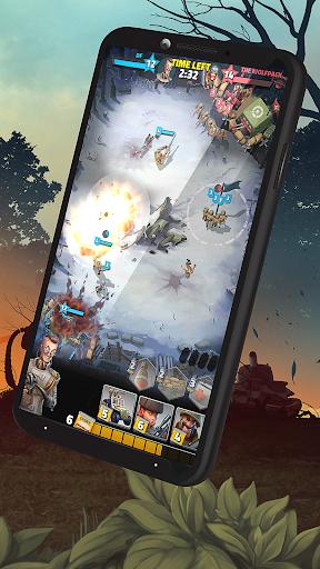 Medals of War: Real Time Strategy War Game  screenshots EasyGameCheats.pro 5