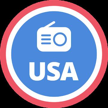 United States Radio: Free FM Radio