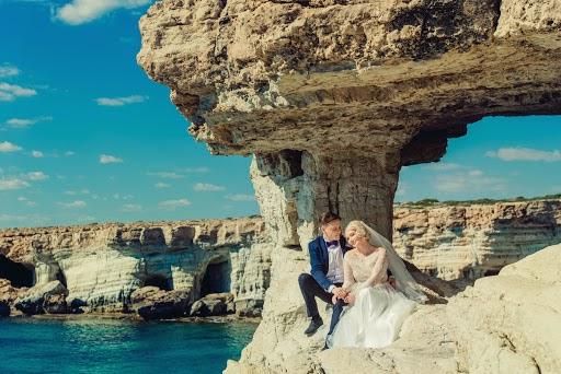 Vestuvių fotografas Aleks Vavinov (AlexCY). Nuotrauka 09.04.2019