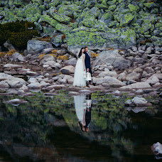 Wedding photographer Márton Karsai (MountMcBride). Photo of 27.02.2017
