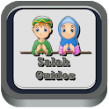 Salah Guides With Pictures All Salahs Prayer icon