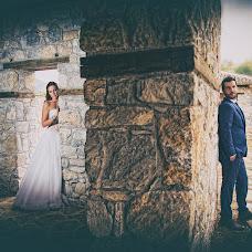 Wedding photographer VASILIKI SOTIRI (VASILIKISOTIRI). Photo of 31.08.2016