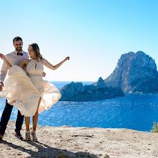Fotógrafo de bodas Yohe Cáceres (yohecaceres). Foto del 11.12.2017