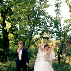 Wedding photographer Andrey Skreydelev (skrela). Photo of 30.10.2013