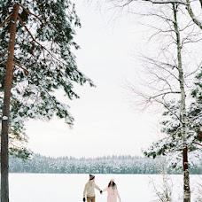 Wedding photographer Svetlana Kondakova (Sweeeta). Photo of 19.01.2017
