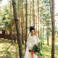Wedding photographer Masha Rybina (masharybina). Photo of 11.08.2017
