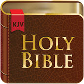 The Holy Bible - Free KJV Bible Offline