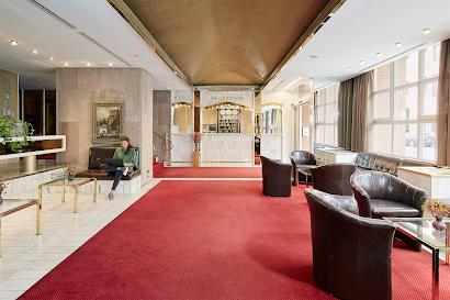 Living Hotel Nürnberg
