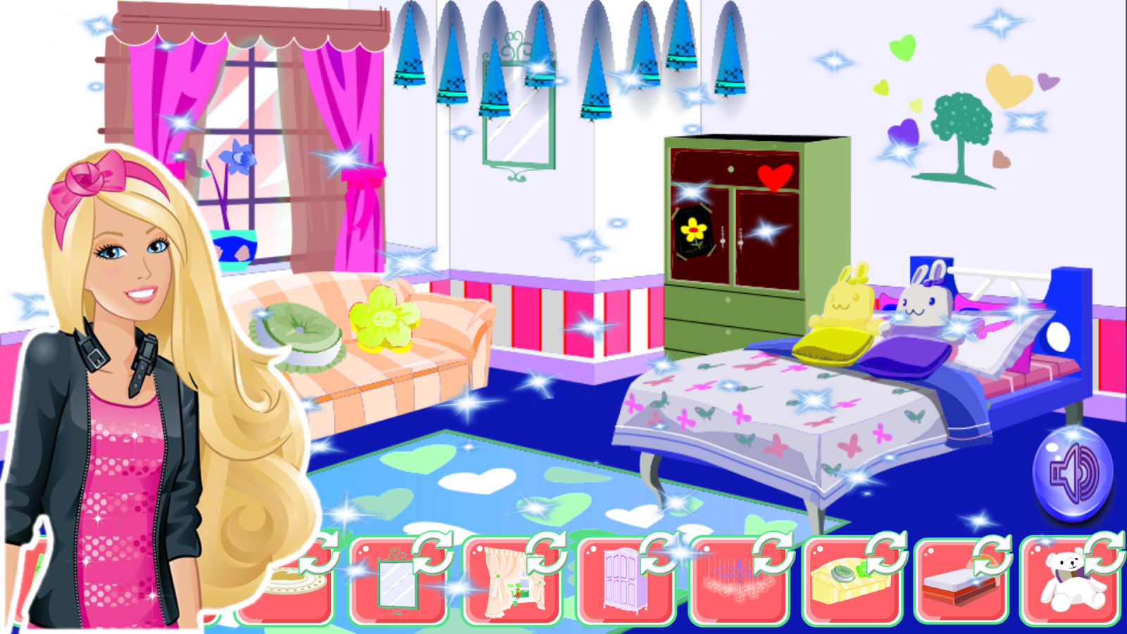 Home D Coration Girls Games Android Apps On Google Play