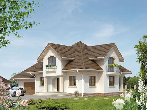 projekt Bachus 9 CE