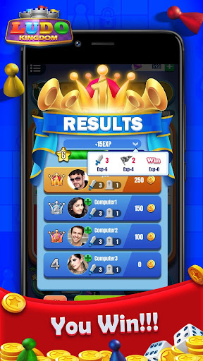 Ludo Kingdom - Ludo Board Online Game With Friends filehippodl screenshot 5