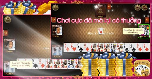 Tien Len MN - Game Dan Gian