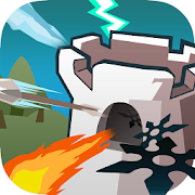 Random Skill Defense (Strategy Tower Defense)