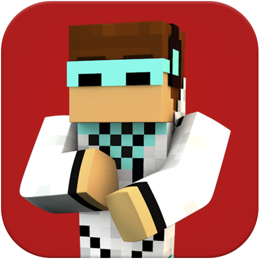 App Insights Skins Youtubers For MCPE Apptopia - Skins para minecraft pe youtuber
