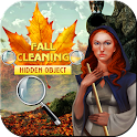 Hidden Object Fall Cleaning icon