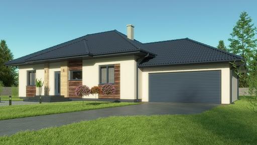 projekt Dom gotowy MP1