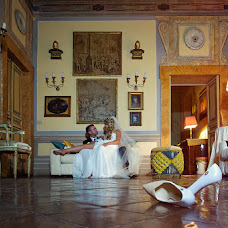 Wedding photographer Cristina Paesani (cristinapaesani). Photo of 18.09.2015