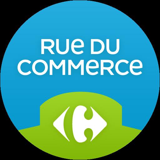 Rue du Commerce Icon