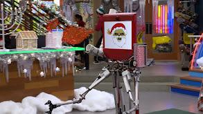 A Killer Robot Christmas thumbnail