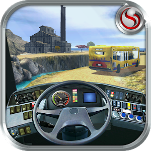Off Road Bus Tourist Transport for PC and MAC