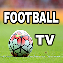Live Football TV - HD 2020 icon