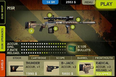 Overkill screenshot 5