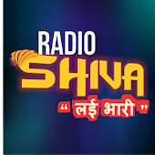 FM Radio India- Radio Shiva