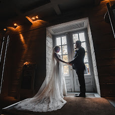 Wedding photographer Nikolay Novikov (NovikovNikolay). Photo of 26.04.2016