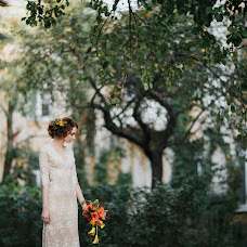 Wedding photographer Vasiliy Andreev (wredig). Photo of 28.09.2015