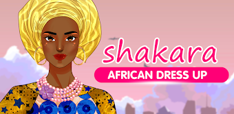 Shakara - African Dress Up and Fashion