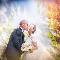 Wedding photographer Alessandro Di boscio (AlessandroDiB). Photo of 09.10.2017