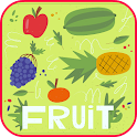 Fruit Matching! Puzzle Games icon