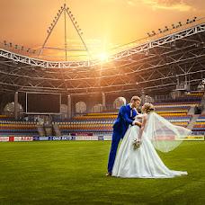 Wedding photographer Igor Shushkevich (Vfoto). Photo of 10.11.2017