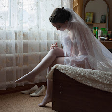 Wedding photographer Oksana Grichanok (KsushOK). Photo of 05.11.2013