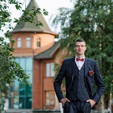 Свадебный фотограф Наталия Дегтярева (Natali). Фотография от 17.08.2018