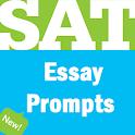 sat essay prompts - FREE icon