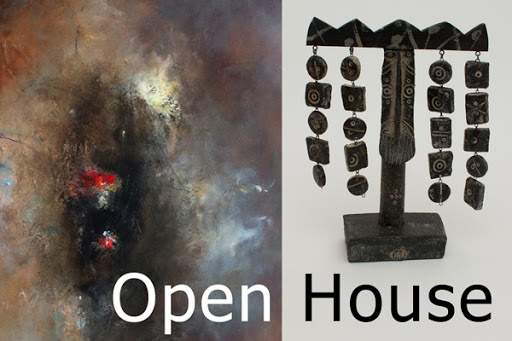 May 2013 Open House Exhibition