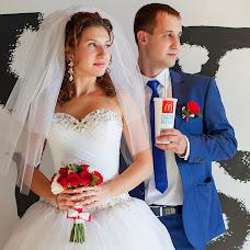 Wedding photographer Aleksey Chuguy (chuguy). Photo of 19.03.2014