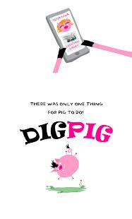 Dig Pig Screenshot 4