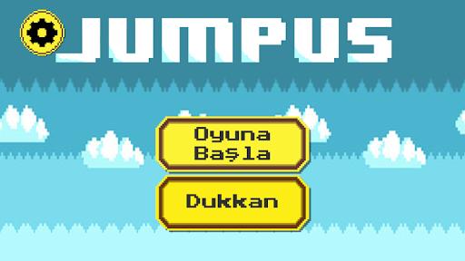 Jumpus screenshot 1