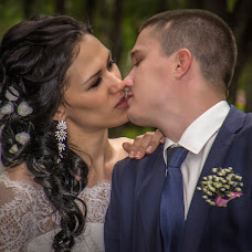 Wedding photographer Ekaterina Burdyga (burdygakat). Photo of 23.08.2015