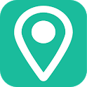 My GPS : Location Camera icon