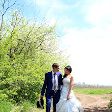 Wedding photographer Aleksey Martynenko (AleMar). Photo of 15.06.2014