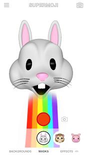 SUPERMOJI – the Emoji App For PC (Windows & MAC