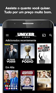 App Univer Video APK for Windows Phone