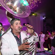 Wedding photographer Fidel Virgen (virgen). Photo of 17.12.2018