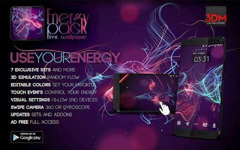 Energy Pack v1.0
