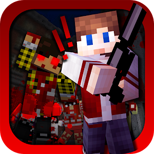 Zombie Marathon Craft 3D for PC and MAC