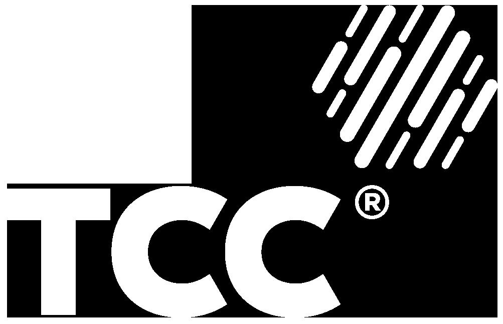 TCC WHITE LOGO