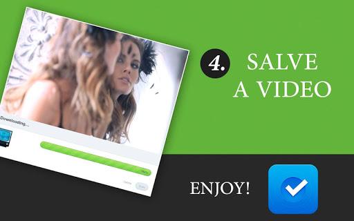 Baixar Vídeo Baixe Download screenshot 5